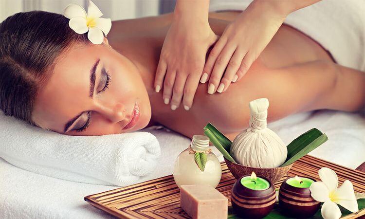 The Rose Bangkok -Thai Massage